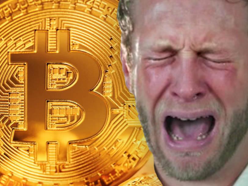 Pare de se preocupar com o preço doBitcoin!
