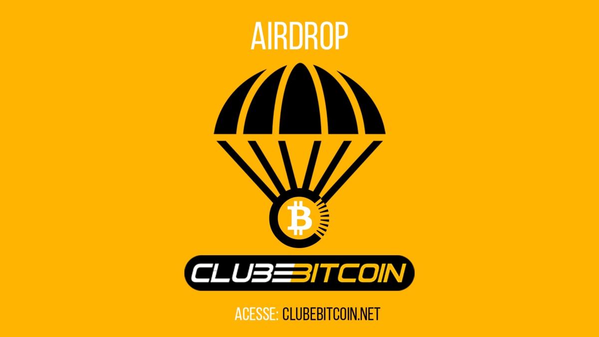 O que são Airdrops? E comofuncionam?