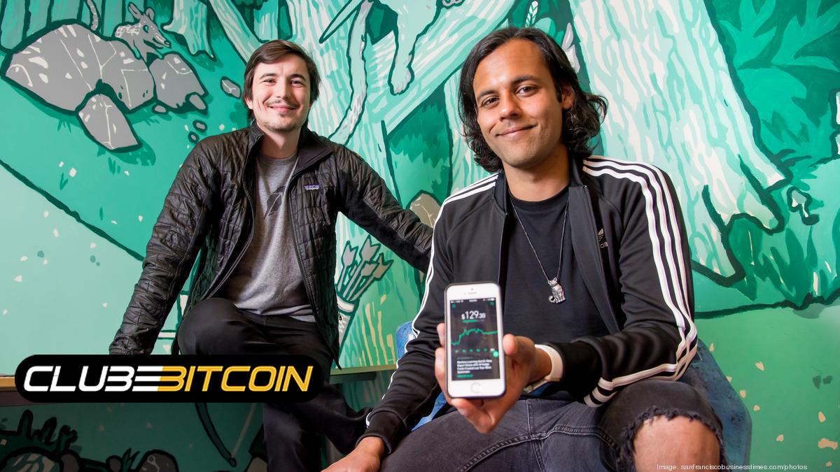 """""""O Bitcoin continua voltando"""", diz CEO doRobinhood."""