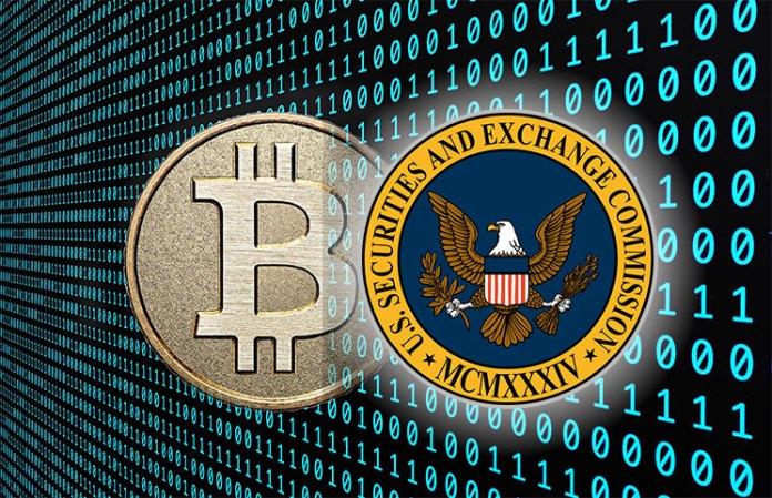 URGENTE: SEC Acaba de se Posicionar Sobre Bitcoin eEther