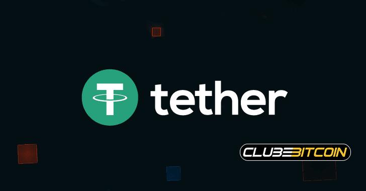 Analistas de Cibersegurança Encontram Vulnerabilidade de Gastos Duplos do Tether – E Bitcoin tem mais umaqueda.