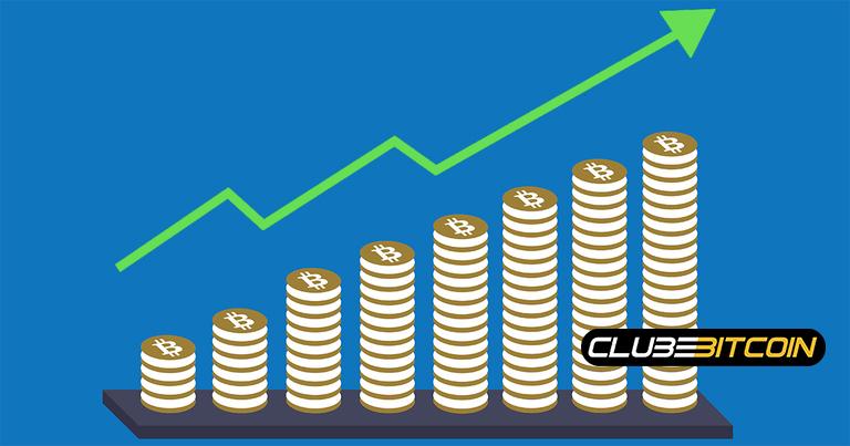 Mercado de criptomoedas se recupera após notícia importante para osetor.