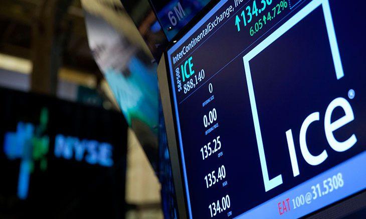 Operadora da Bolsa de New York anuncia nova plataforma global de ativos digitais e planeja lançamento de futuros daBitcoin