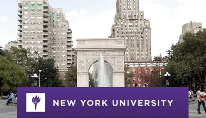 Universidade de Nova York oferece graduação em tecnologiaBlockchain