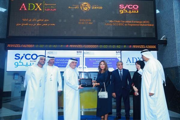 A Bolsa de Valores de Abu Dhabi emite um documento POSITIVO sobre criptomoedas eblockchain