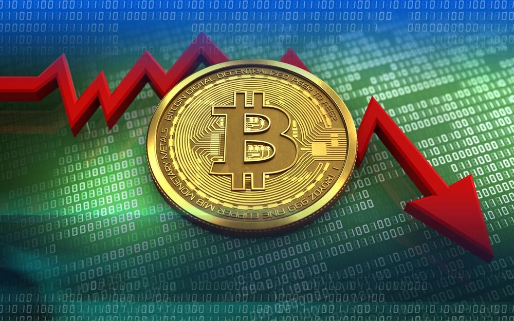 Está na hora aproveitar o preço e comprarBitcoins?