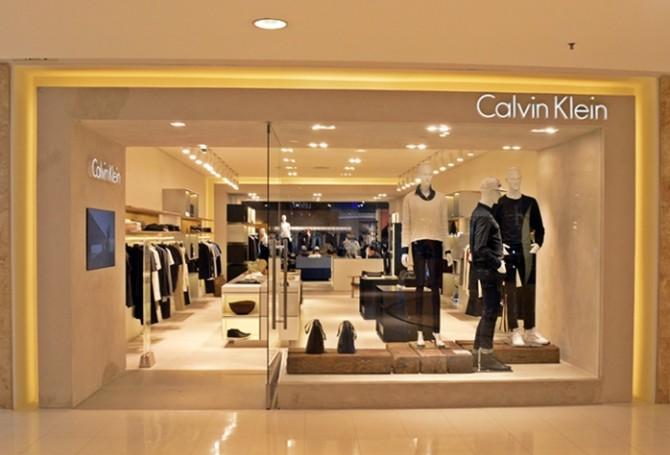 Lojas da Calvin Klein em São Paulo aceitarão Bitcoin como forma depagamento